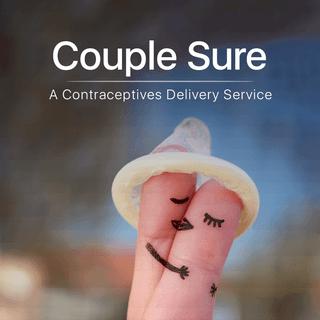 Couple Sure by Bizonym