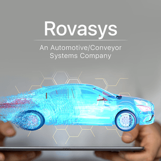 Rovasys India Private Ltd by Bizonym